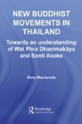 New Buddhist Movements in Thailand