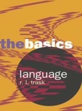 Language: The Basics