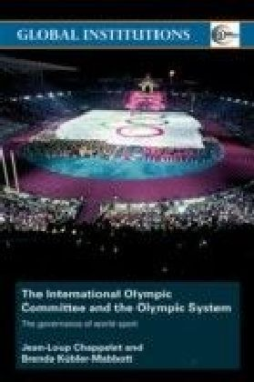 International Olympic Committee and the Olympic System