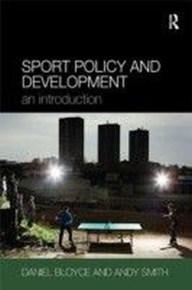 Sports Development and Sports Policy in Society