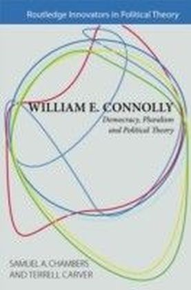 Democracy, Pluralism & Political Theory