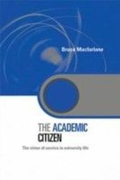 Academic Citizen