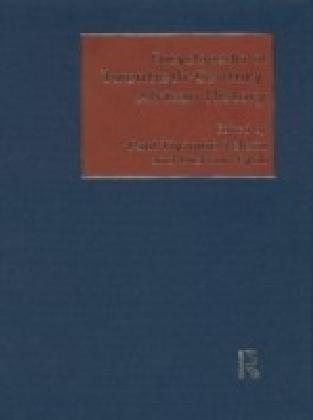 Encyclopaedia of Twentieth-Century African History