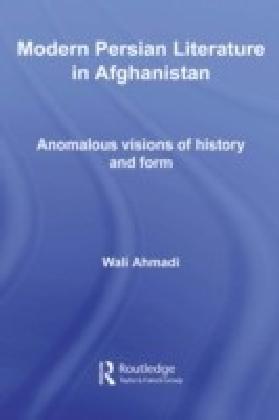 Modern Persian Literature in Afghanistan