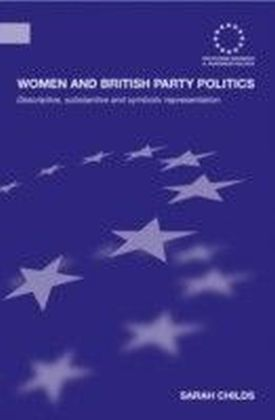 Women and British Party Politics
