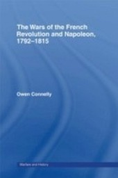 Wars of the French Revolution and Napoleon, 1792-1815