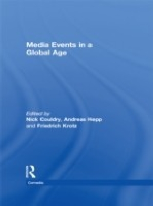Media Events in a Global Age