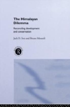 Himalayan Dilemma