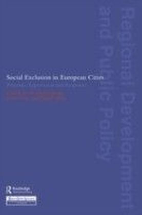 Social Exclusion in European Cities