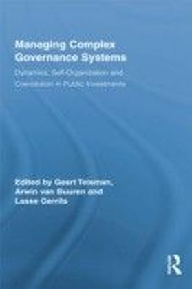 Managing Complex Governance Systems