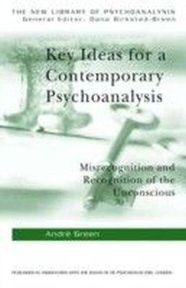 Key Ideas for a Contemporary Psychoanalysis