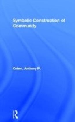 Symbolic Construction of Community