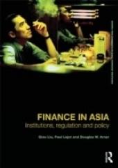 Finance in Asia