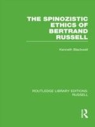 Spinozistic Ethics of Bertrand Russell