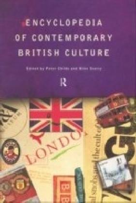 Encyclopaedia of Contemporary British Culture