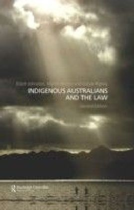 Indigenous Australians and the Law