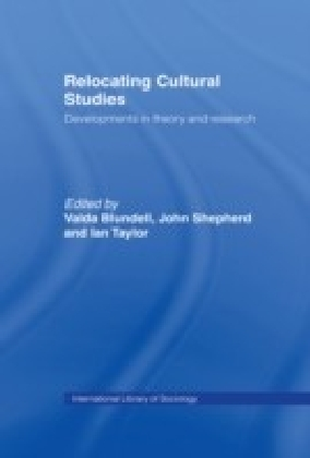 Relocating Cultural Studies