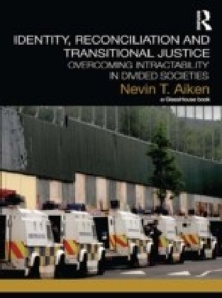 Identity, Reconciliation and Transitional Justice