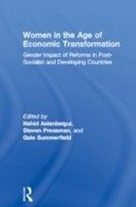 Women in the Age of Economic Transformation