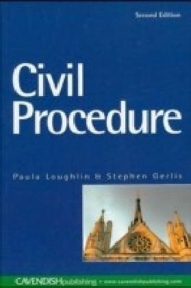 Civil Procedure 2/e