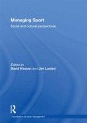 Managing Sport