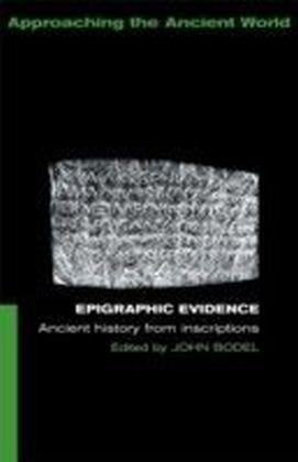 Epigraphic Evidence