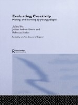 Evaluating Creativity