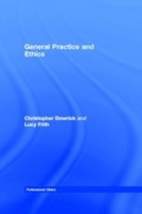 General Practice and Ethics