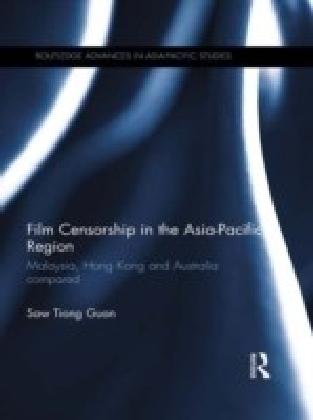 Film Censorship in the Asia-Pacific Region