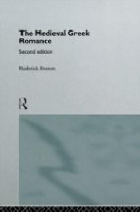 Medieval Greek Romance