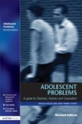 Adolescent Problems, Second Edition