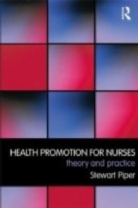 Health Promotion for Nurses