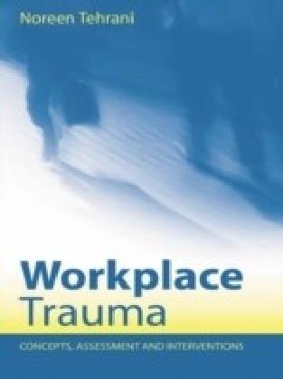 Workplace Trauma