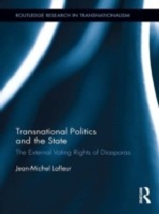 Transnational Politics and the State