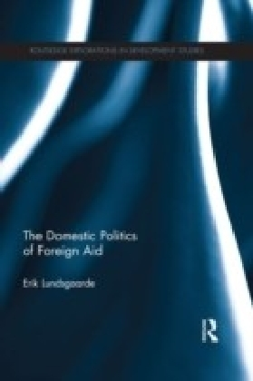 Domestic Politics of Foreign Aid