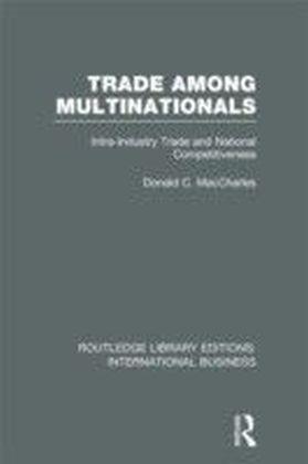Trade Among Multinationals