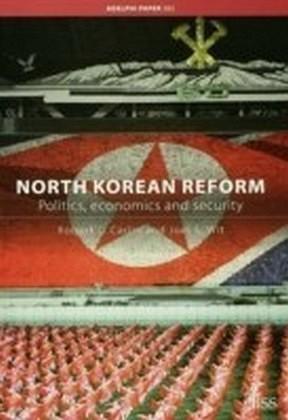 North Korean Reform