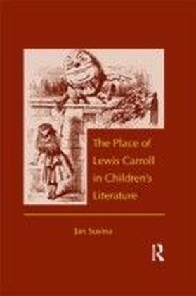 Place of Lewis Carroll in Children's Literature