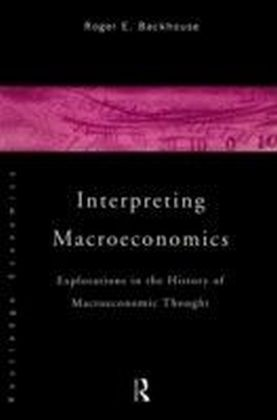 Interpreting Macroeconomics
