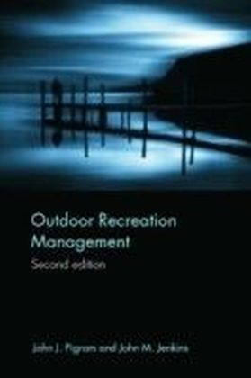 Outdoor Recreation Management