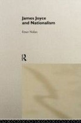 James Joyce and Nationalism
