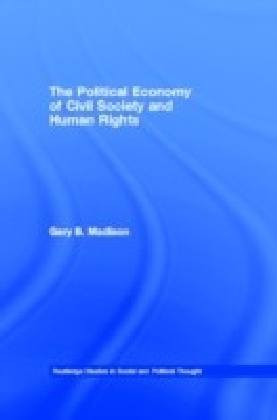 Political Economy of Civil Society and Human Rights