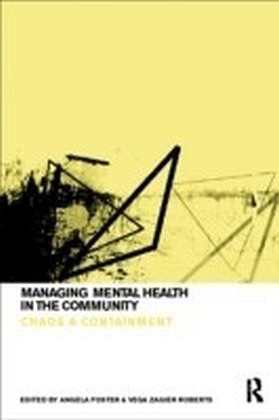 Managing Mental Health in the Community