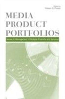 Media Product Portfolios