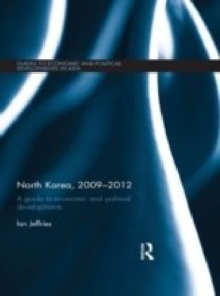 North Korea, 2009-2012