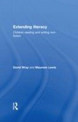 Extending Literacy