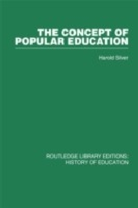 Concept of Popular Education