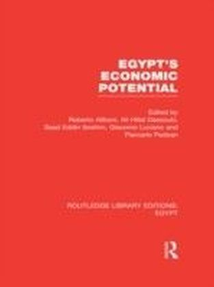 Egypt's Economic Potential