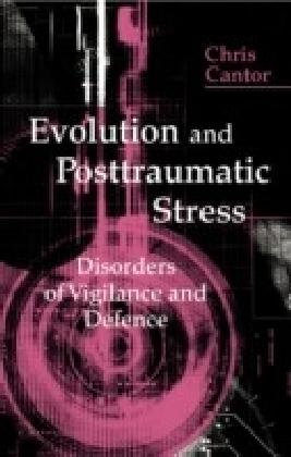 Evolution and Posttraumatic Stress