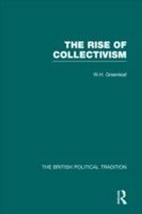 Rise of Collectivism